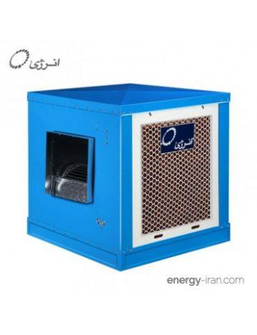 کولر آبی سلولزی انرژی EC0350 دریچه از بغل