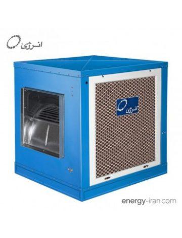 کولر آبی سلولزی انرژی 7000 EC 0700 دریچه از بغل